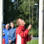 Flaggheis Nordisk mesterskap